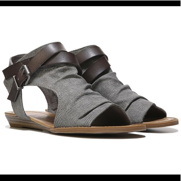 4789a72fbe8 Balla Gladiator Sandal 👡from Blowfish™️
